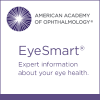 EyeSmart Eye Health Information from the American Academy of