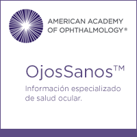 OjosSanos Información de Salud Ocular de American Academy of Ophthalmology